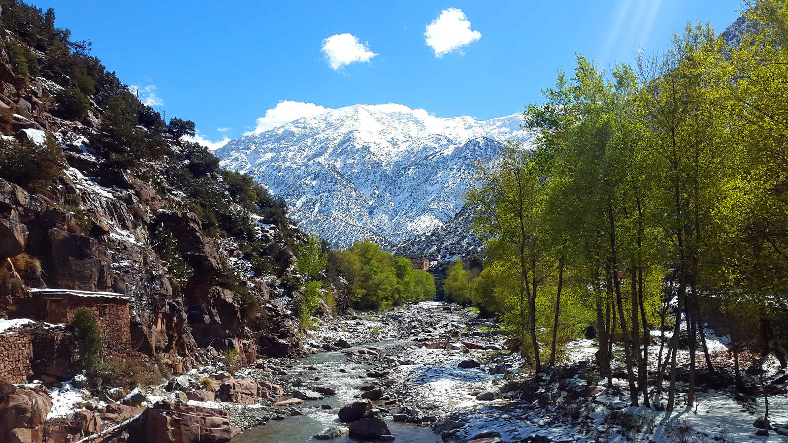 1 Day Trip To Atlas Mountains 5 Valleys From Marrakech