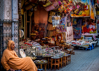 Half-Day Marrakech Souks Guided Walking Tour Of Marrakech